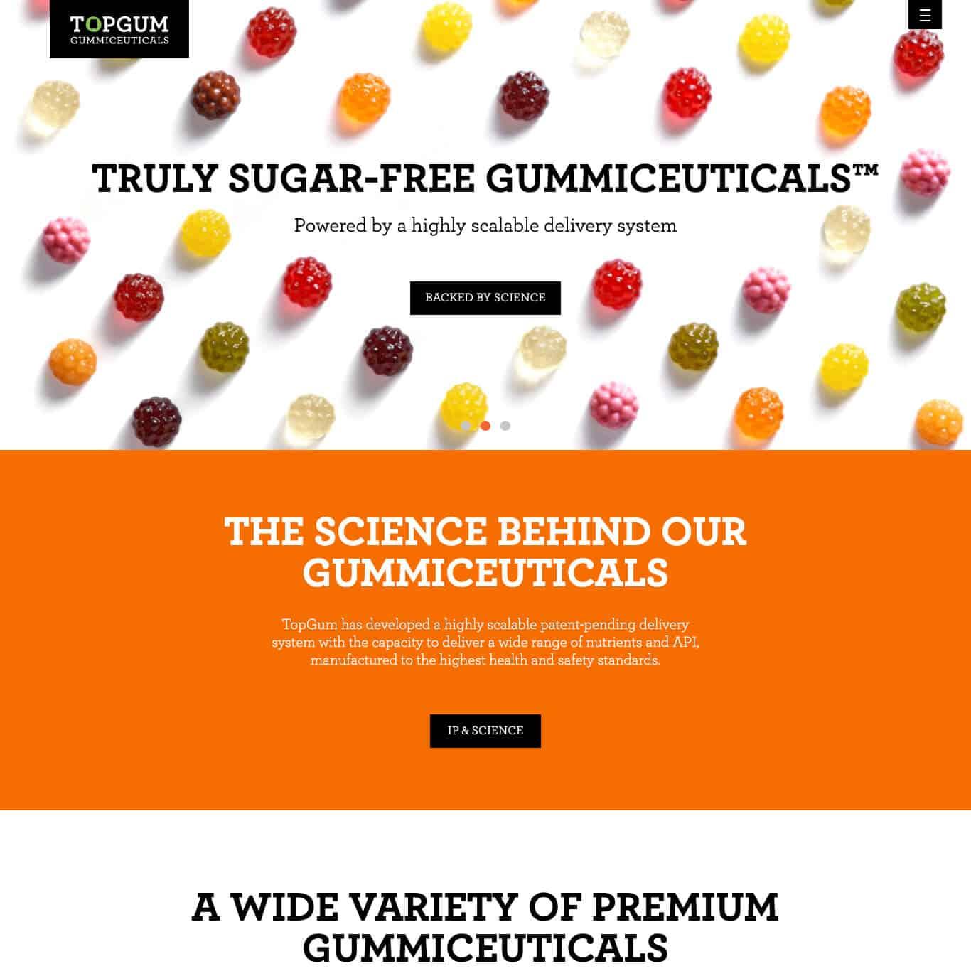 TopGum Gummiceuticals